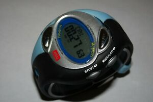 Mio Sport Select Petite ECG Strapless Heart Rate Tracks Calories Sport Watch