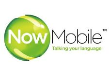 Now Mobile Sim Card -- official multi sim pack