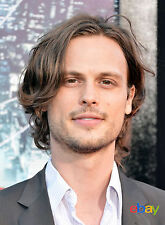 PHOTO ESPRITS CRIMINELS -  MATTHEW GRAY GUBLER - 11X15 CM  # 2