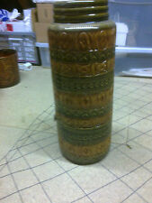 WEST GERMANY 16 INCH  TALL VASE MODEL 289-41