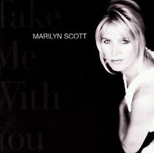 Scott, Marilyn: Take Me With You  Audio CD