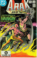 Arak, Son of Thunder # 18 (also: Valda) (USA,1983)