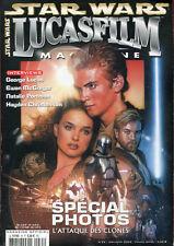 STAR WARS MAGAZINE N°35. 2002.