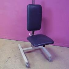 Chattecx Adjustable Physical Therapy Upper Extremity Seat Chair & Backrest Pads
