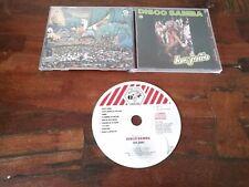 Disco Samba - Los Joao Baby Records Cd Ottimo Rarissimo