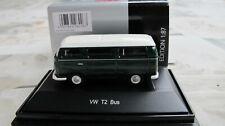 Schuco 1:87 Volkswagen  VW T2  Bus   Art. 26226