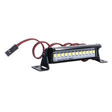 Rc Crawler Led Lichtleiste Lampe Scheinwerfer (12 LED) für 1/10 RC Auto Crawler