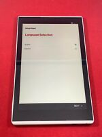 Nice Verizon Ellipsis 8 HD 16GB Wi-Fi 4G Verizon Black Gray QTASUN1