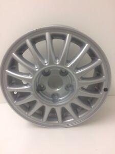"Genuine Daewoo Leganza "" Alloy Wheel "" 1997-2002"