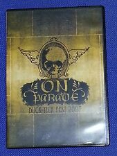 BUCK-TICK BUCK-TICK FEST 2007 ON PARADE DVD (Japan Version)