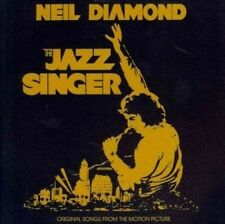 The Jazz Singer 0602537932351 by Neil Diamond CD