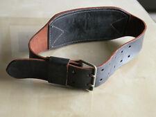 Unknown WW2 Japanese Army belt (Original)