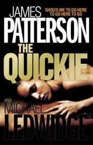 The Quickie By Michael Ledwidge