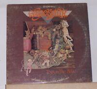 Aerosmith - Toys In The Attic - Original 1975 LP Record Album Columbia PC 33479