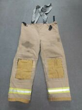 More details for firefighter fire service uniform trousers size small/regular
