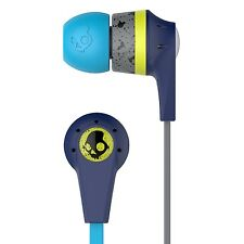 Skullcandy Ink'd 2.0 In Ear Navy Hot Blue Navy W/Mic1