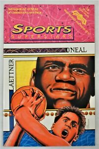 Sports Superstars Comics #16 August 1993 Revolutionary Comics NM