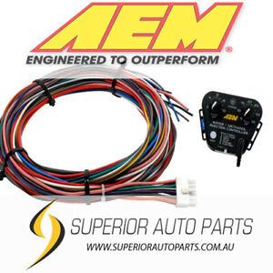 AEM V2 Standard Water/Meth Controller Kit for Internal MAP 35psi 30-3304