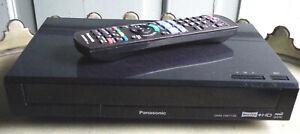 Panasonic DMR-HWT130EB Freeview+ HD Smart Digital TV Recorder - 500 GB #1