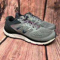 New Balance 840 v4 Women's Gray Running Athletic Shoes Size 10