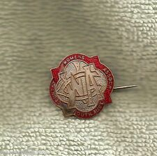 #D52. COUNTRY WOMENS ASSOC. OF SOUTH AUSTRALIA   LAPEL  BADGE, ABOUT 1947
