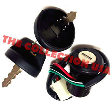 Ignition Key Switch 49cc 50cc Atv Blade Diamo Mrp Scooter Part # Dia-05-32-1505