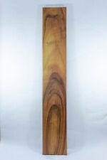 "Koa Wood Slab Lumber for Woodworking 59"" x 9-3/4"" x 1-5/8"""