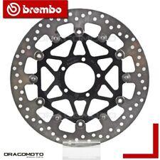DUCATI 1198 1198 SP 2011- Front Brake Disc Rotor BREMBO Floating