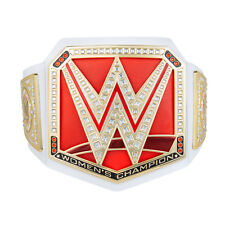 WWE RAW Womens Divas Championship Toy Title Belt Official Replica Wrestling Girl