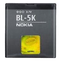 Original Akku Nokia 701 Batterie Accu BL-5K 1200mAh 3,7V Li-Ion