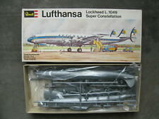 Revell/Germany Lockheed Constellation Lufthansa Airlines 1/128