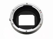 Kindai(Rayqual) Mount Adaptor for EOS to Mamiya 645 Lens Made in Japan