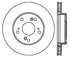 StopTech Sport Slotted Brake Disc fits 2004-2008 Honda Civic  STOPTECH