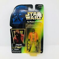 PONDA BABA Star Wars The Power of the Force Action Figure Kenner 1996