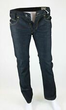 DIESEL Iakop WASH 0088Z Herren Jeans Hose Pants Regular Slim Tapered Wählbar