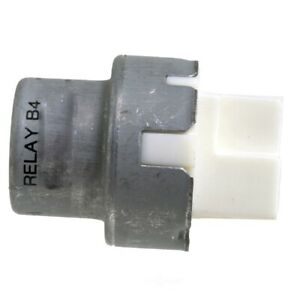 Engine Cooling Fan Motor Relay|ACDelco Pro E1750 - 12,000 Mile Warranty
