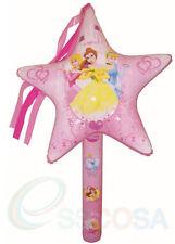 GONFIABILE Magic Star Princess Giocattolo per Bambini (70cm)