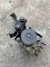 2011 NISSAN 370Z ANTI-LOCK BRAKING SYSTEM BRAKE ABS PUMP MODULE MANUAL M/T OEM
