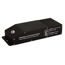 Magnitude  LED Driver Dimmable  0-96W 24VDC Constant Voltage E96L24DC-KO