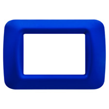 PLACCA 4 P.AZZURRO CIELO PLAYBUS YOUNG