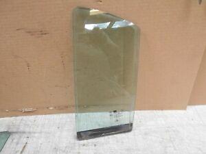 2006 Kia Amanti Factory Vent window left rear door quarter glass window