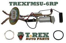 1985-1986 Ford F-150-F350 Pickup Sending unit w/F.I., w/ pump, Rear tank ONLY