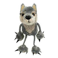 Puppet Company Fingerpuppe Wolf  ca. 14cm groß