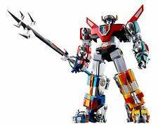 GX-71 Voltron Golion Soul of Chogokin Robot Bandai Tamashii Nations Die Cast