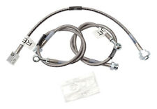 RUSSELL S/S Brake Line Kit 88-98 GM 2WD Truck P/N - 672340