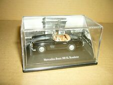 TCM MERCEDES BENZ 300 SL Roadster, in scatola originale, 1-72