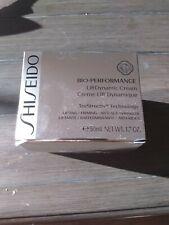 Shiseido Bio Performance LiftDynamic Cream 1.7 oz / 50 ml,Sealed