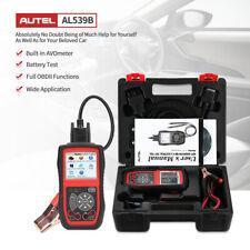 12V Car Battery Load Tester Charging System Analyzer Diagnostic Scan Tool AUTEL
