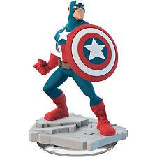 Disney Infinity 2.0 Figur Captain America für Nintendo PS3 Pc Xbox alle Systeme