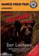 DVD - The Luangwa - Blühendes Leben and tödliche Drought - Documentation